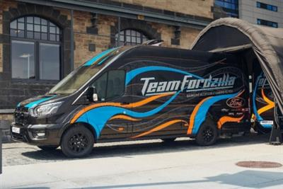 'We want to embrace it with credibility and authenticity' – why gaming is more than just marketing for Ford