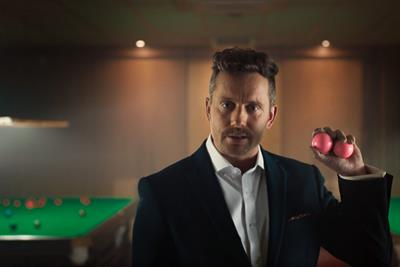 'We need to talk about your balls,' Manscaped declares in first international campaign