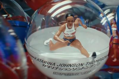 Pick of the Week: BBC's Tokyo Olympics ad is better than the Covid-tinged reality