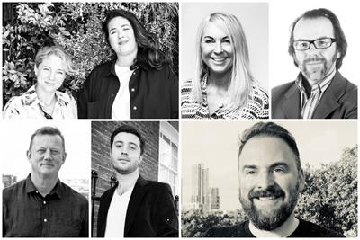 Movers and Shakers: Pulse Creative, Sky, VMLY&R, Anomaly, The Week