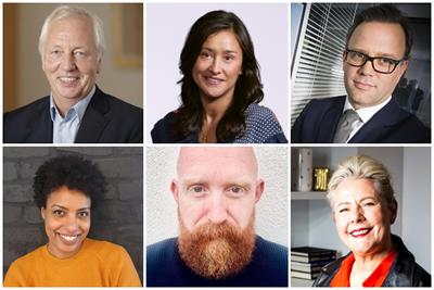 Movers and Shakers: BBH, Spark Foundry, Bloomberg, RBS, John Brown Media