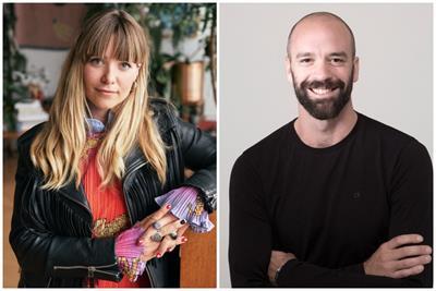 Nadja Lossgott and Rob Doubal chair Campaign Big Awards 2021