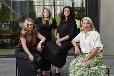 Digitas UK hires CXO to take its skillset to a 'whole new level'