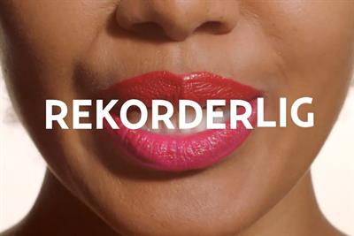 Rekorderlig bids to make its name unforgettable with TV campaign