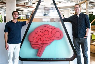 Brainlabs boosts Amazon capabilities with acquisition of specialist outfit Molzi