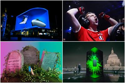 Campaign Experience Awards 2021: shortlist revealed