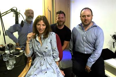 Campaign podcast: Grands Prix, birthdays and Sorrell: the Campaign podcast picks over Cannes