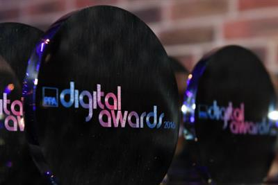 Haymarket scores four gongs at PPA Digital Awards