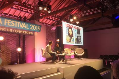 Jason Gonsalves: The Face relaunch is about giving culture context