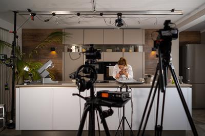 Pingdemic: Covid disruption hitting majority of ad shoots