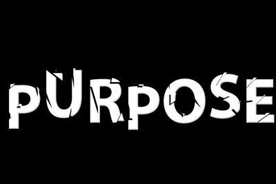 Purpose is broken. Here's how to fix it