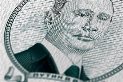 The cautionary tale of Putin's propaganda war