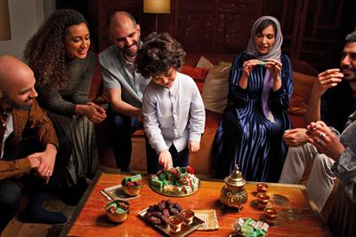 How brands can embrace Ramadan