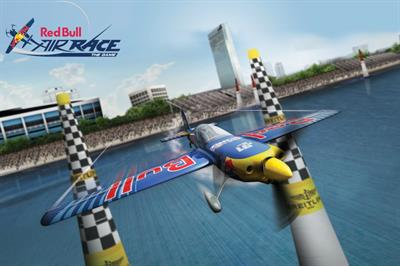 Red Bull Air Race to host VR game bus