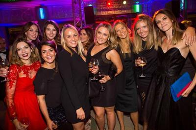Event TV: The Event Awards 2015 - who wore what?