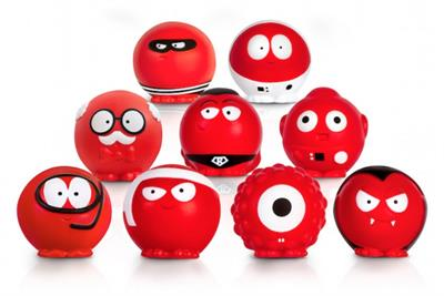 Brands get busy for Comic Relief