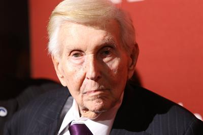 ViacomCBS's Sumner Redstone dies at age of 97
