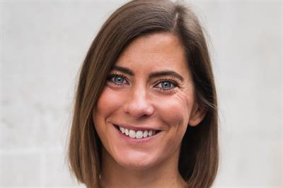 Morrisons goes shopping at Sainsbury's for top marketer role in Rachel Eyre