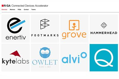 SXSW14: 'Internet of things' start-ups pitch to R/GA