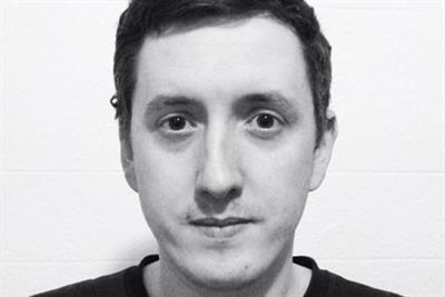 R/GA London hires Sid Lee group account director
