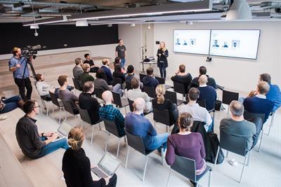 Nine start-ups join R/GA's second IoT Venture Studios programme