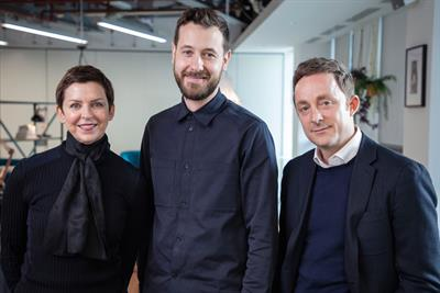 Jack Swayne named iProspect London CEO in trio of promotions