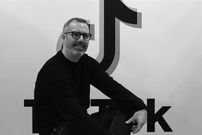 TikTok taps marketer Richard Waterworth to run UK operations