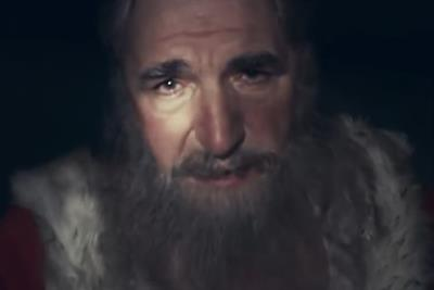 Hottest virals: Greenpeace sends a Christmas warning, plus Pantene and Colnago