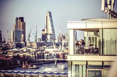 Event360 partners with Sea Containers Events for VIP night
