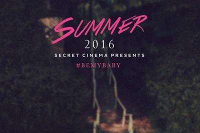 Secret Cinema reveals Dirty Dancing themed events