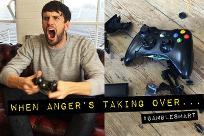 Safer gambling campaign uses meme culture to target millennial men