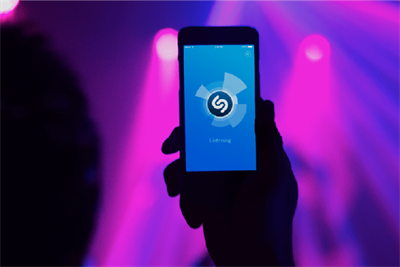 Apple, Shazam and the advent of social music