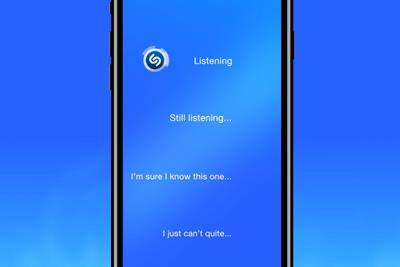 Shazam loses its memory in campaign for Alzheimer's Research UK