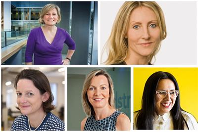 Nonetheless, she persisted (part two): female leaders on their biggest challenges