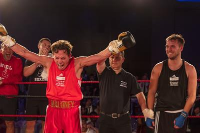 Media Fight Night calls on industry leaders to get into boxing ring
