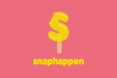 Snapchat community to host Snaphappen event