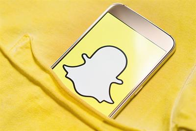 Snapchat enables three-minute ads and 'goal-based' bidding