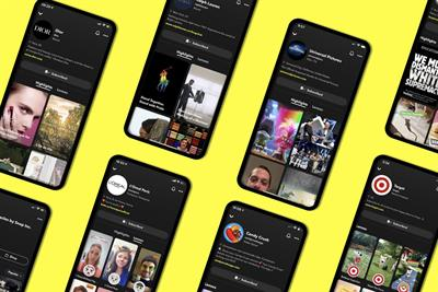 Why Snapchat is looking to hire its first planner