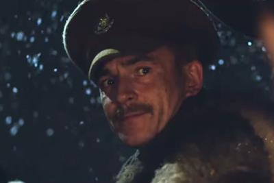 Sainsbury's marketing boss on WWI Christmas ad: We wanted to bring it to life sensitively