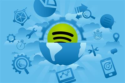 Spotify to celebrate podcasts with Sunday Twitter takeover