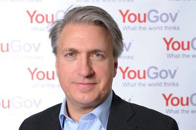 YouGov eyes media budgets as it launches advertising data platform