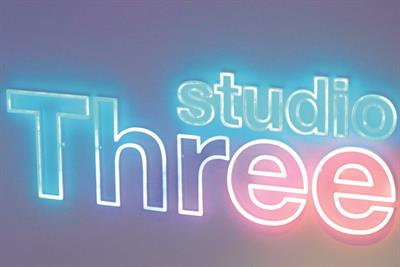 An inside look at Three UK's new content studio