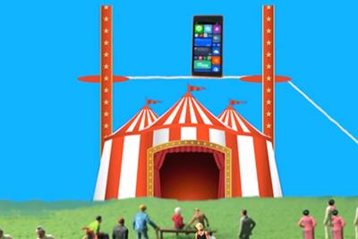 The week's top Vines: Lowe's, HP and Nokia