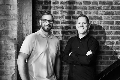 Former And Rising duo launch 'plug in/plug out' creative company