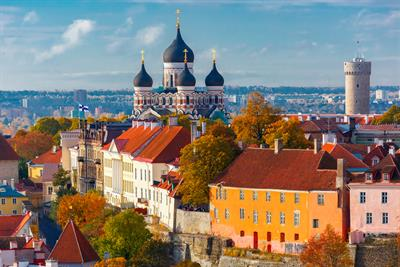 Total Media opens digital hub in Estonia as Brexit looms