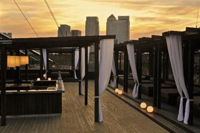 The O2 launches summer party packages