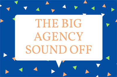 Love them or hate them. We need your thoughts on agencies.