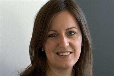 Mindshare's Charlotte Tice moves to Hearst Live