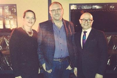 The Event 100 Club 2016 top three talk industry trends at ISES