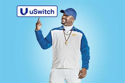 Uswitch signs up to sponsor Britain's Got Talent